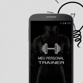 Meu personal trainer