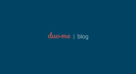 Seja bem-vindo ao blog duo.me!