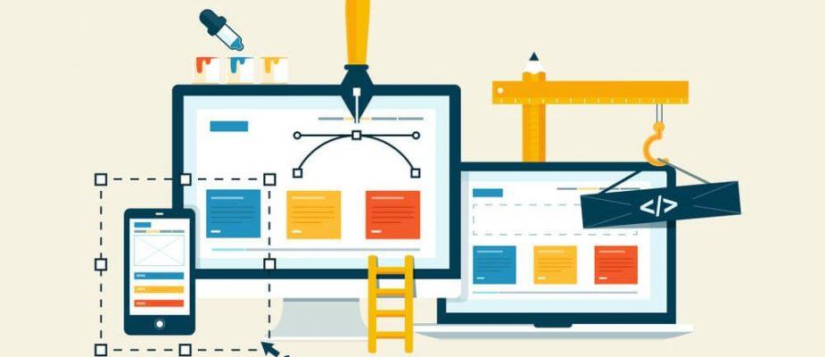 Entenda como o design influencia o engajamento do seu site