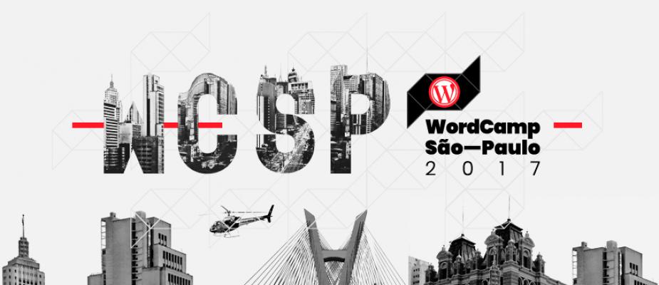 WordCamp São Paulo 2017 – Evento WordPress