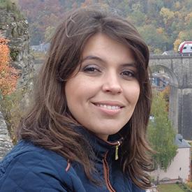 Larissa Maia
