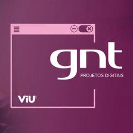 Globosat – Projetos digitais