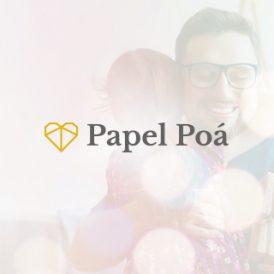 Papel Poá