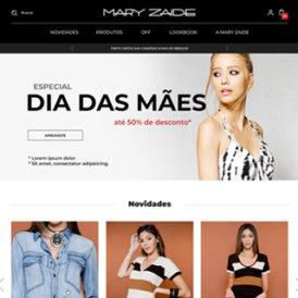 Mary Zaide